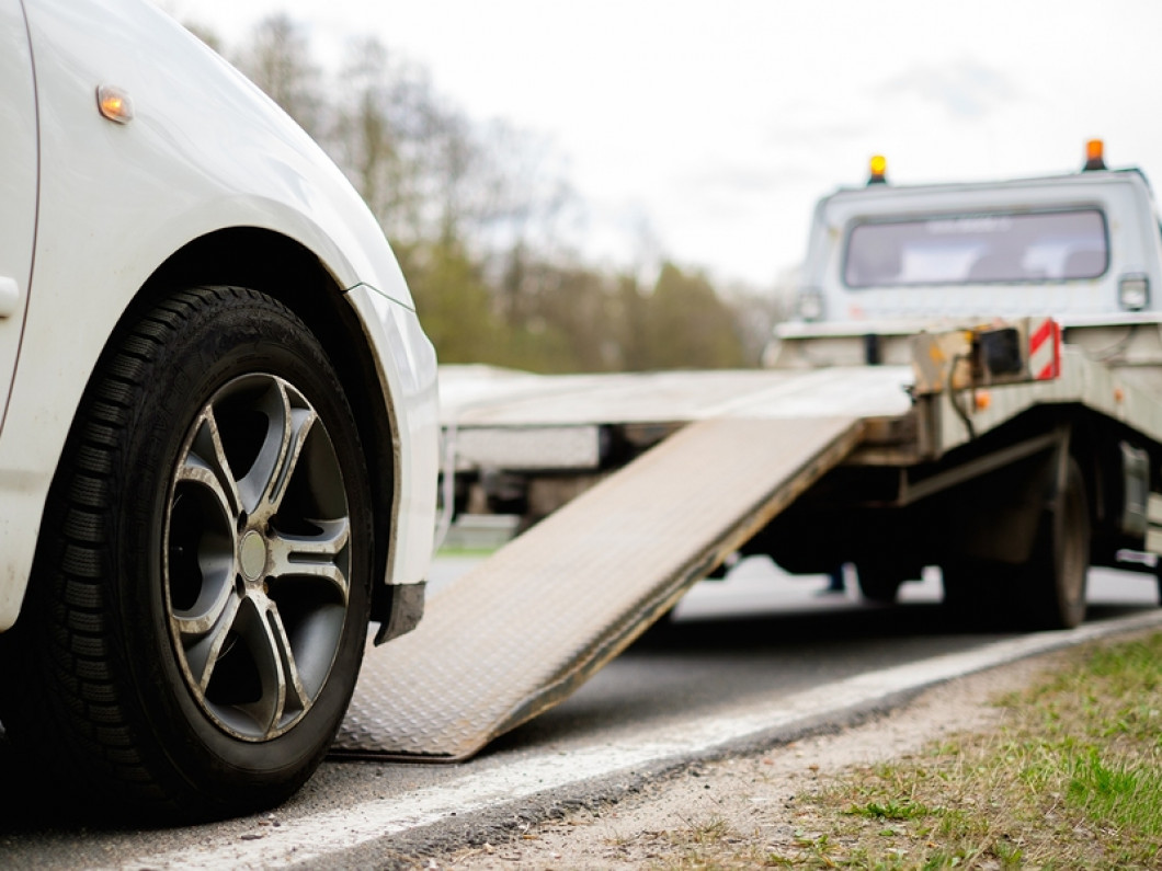 Trust Us to Handle Your Recovery Towing Needs in Poughkeepsie, NY